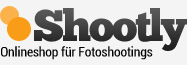 Shootly - Onlineshop für Fotoshootings